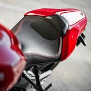 Pas d'avance de frais en cas de sinistre Ducati