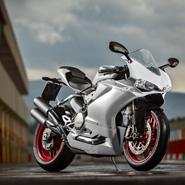 Assurance immédiate 24h/24 & 7j/7 avec Ducati assurance
